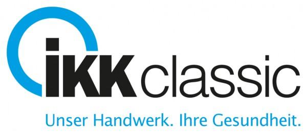 Sponsorenmagnet IKK Classic